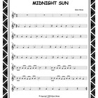 Free MIDNIGHT SUN for Recorder