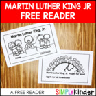 Free Martin Luther King Reader