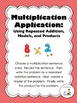 Free Multiplication Center!