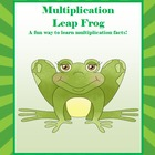 Free Multiplication Leap Frog!