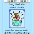 Free Music Fun Printables