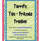 Free Printable Ten-Frames