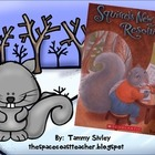 Free Squirrel&#039;s New Year&#039;s Resolution Sequencing Activity