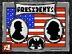 Free United States Clip art: Presidents, Eagle Symbol, and