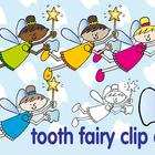 Free tooth fairy clip art