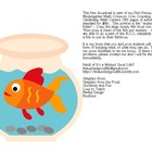 Freebie K Counting and Cardinality Fish Frenzy I Can Fish Bowl