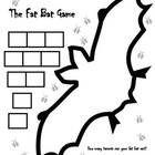 Freebie! The Fat Bat Game