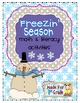Freezin&#039; Season Math &amp; Literacy Activities