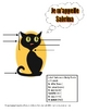 French Halloween Worksheets and Easy, Easy Reader