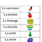 French Hungry Caterpillar Unit