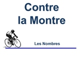 French Numbers 1-100 Writing Activity (Powerpoint)