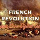 French Revolution Common Core Digital Lesson by EdTunes