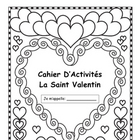 French Saint Valentine's Activities