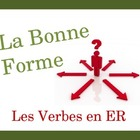French Speaking and Writing Powerpoint Activity: Regular ER Verbs
