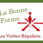 French Speaking and Writing Powerpoint Activity: Regular V