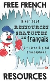 French Tips and Freebies e-Book: Winter 2014: Ressources g