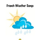 French Weather Songs