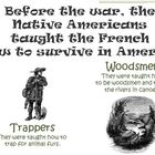 French and Indian War Powerpoint Lesson Activities Common Core