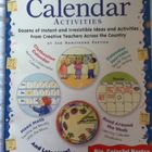 Fresh & Fun Calendar Activities