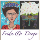 Frida & Diego Art Lesson Plans