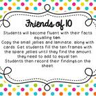 Friends of Ten FREEBIE