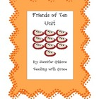 Friends of Ten Unit