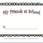 Friendship Year Book