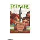 Frindle Reading Comprehension Packet
