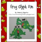 Frog Glyph Fun