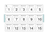 Frog-Hoppin' Subtraction