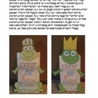 Frog Prince Fairytale Book Reports