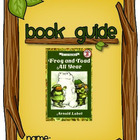 Frog and Toad All Year Book Guide
