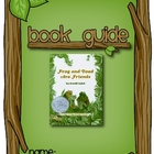 Frog and Toad Are Friends Book Guide