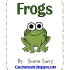 Frogs, Frogs, Frogs