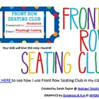 Front Row Seating Club