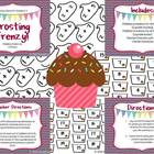 Frosting Frenzy- Addition and Subtraction Bundle
