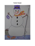 Frosty the Snowman - A December / January / Winter Listeni