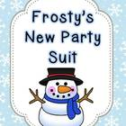 Frosty's New Suit