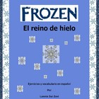 Frozen - Congelado - Video Companion (in Spanish ) by Lonn