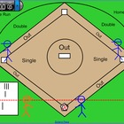 Fun Baseball Review Game