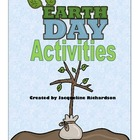 Fun Earth Day Activities