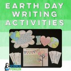 Fun Earth Day Writing Activities