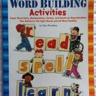 Fun & Easy Word Building Activities
