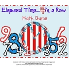 Fun Elapsed Time Game