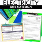 Fun &amp; Exciting Hands On Electricity Unit
