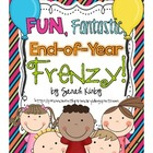 Fun, Fantastic, End-of-Year Frenzy!