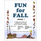 Fun For Fall Gr. 1