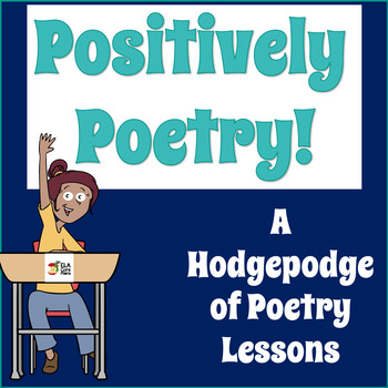 Fun Poetry Lessons       Positively Poetry