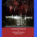 Fun Presidential Webquest