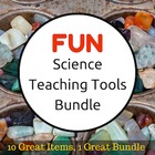 Fun Science Teaching Tools Bundle